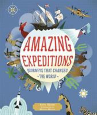 Amazing Expeditions