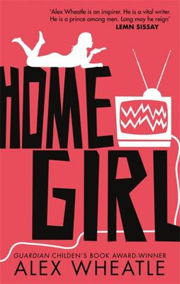Home Girl (Crongton #4)
