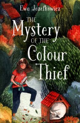 The Mystery of the Colour Thief