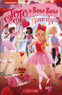 JoJo: Candy Kisses
