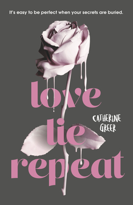 Love Lie Repeat Book Launch with Catherine Greer 23 March