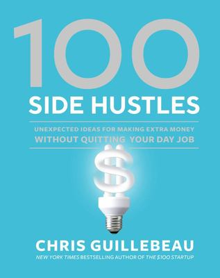100 Side Hustles - Ideas for Making Extra Money