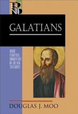 Galatians (Baker Exegetical Commentary Series)