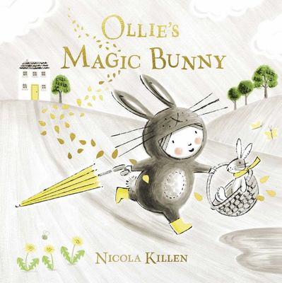 Ollies Magic Bunny