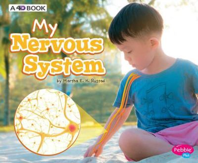 My Nervous System - A 4D Book