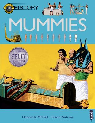Mummies (Time Shift History)
