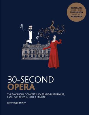 30 Second Opera 50 Crucial Concepts