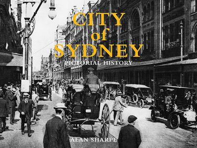 City of Sydney Pictorial History