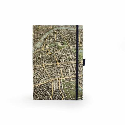 London Map Journal