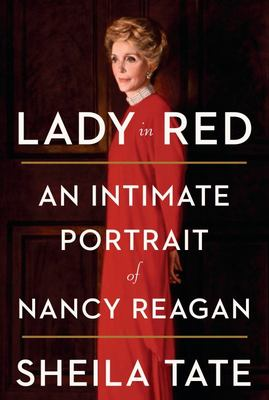 Lady in Red - An Intimate Portrait of Nancy Reagan
