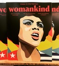Womankind #19 Flamingo