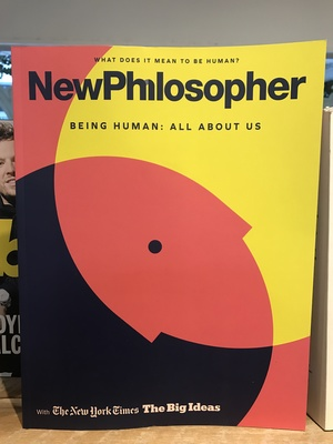New Philosopher Magazine #23