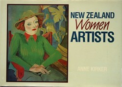 New Zealand Women Artists