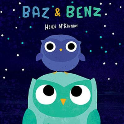 Baz and Benz