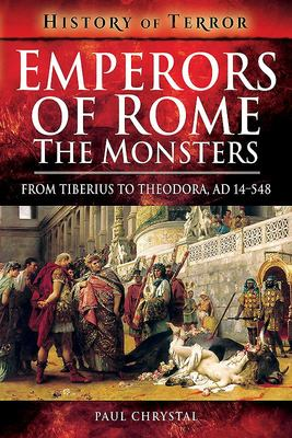 Emperors of Rome - The Monsters