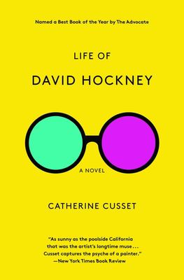 Life of David Hockney: A Novel