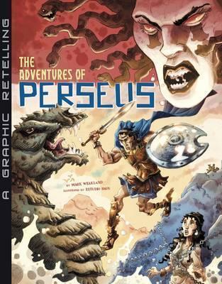 The Adventures of Perseus (A Graphic Retelling)