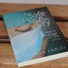 A Safe Place to Cry