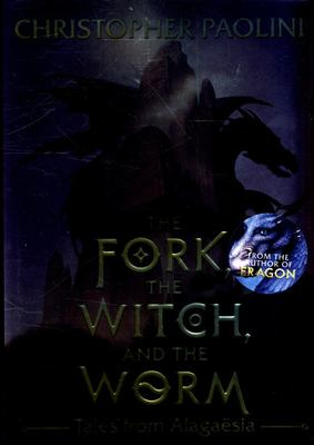The Fork The Witch And The Worm (HB)