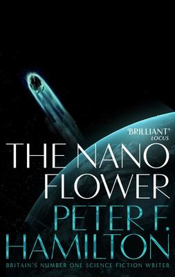 The Nano Flower (Mandel Files #3)
