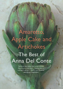 Amaretto, Apple Cake and Artichokes