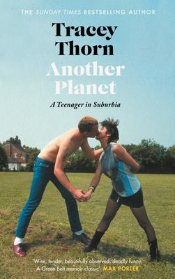 Another Planet - A Teenager in Suburbia
