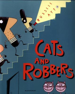 Cats and Robbers