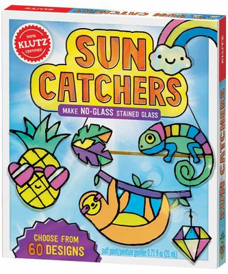 Sun Catchers (Klutz)