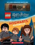 Harry Potter Hogwarts Handbook with Hermione Minifigure (LEGO)