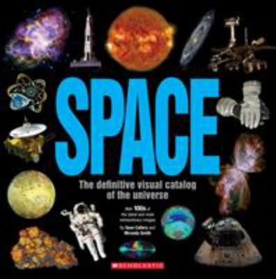 Space a Definitive Guide
