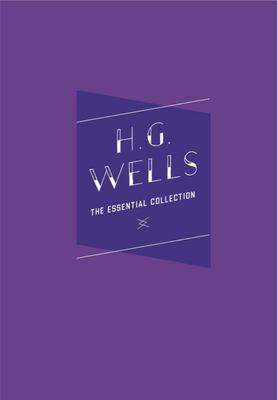 H.G.Wells: The Essential Collection (Knickerbocker Classics)