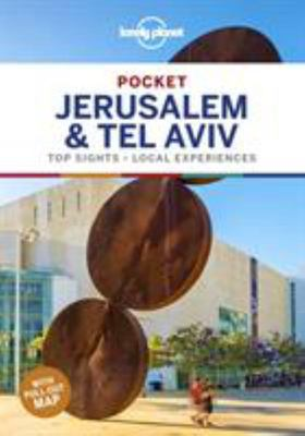 Pocket Jerusalem and Tel Aviv 1