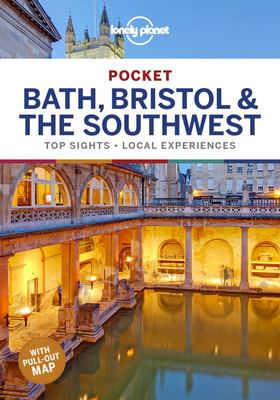 Pocket Bath Bristol & the Southwest 1
