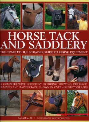 Horse Tack and Saddlery