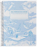 Flying Sharks Ruled Decomposition Book