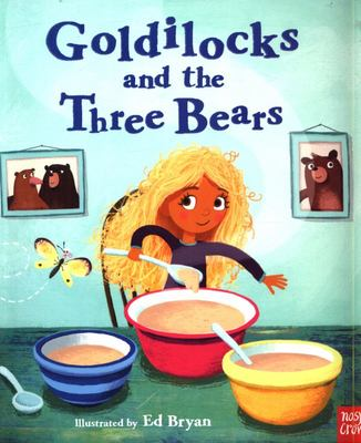 Goldilocks and the Three Bears (Fairy Tales)