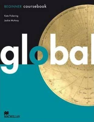 Global Beginner Coursebook