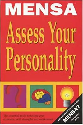 Mensa: Assess Your Personality