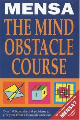Mensa: the Mind Obstacle Course
