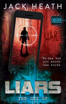 The Set-Up (Liars #3)