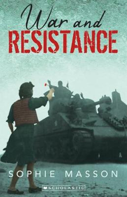 War and Resistance ( Australia's Second World War #1)