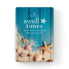 A Box of Swell Times 24 sayings