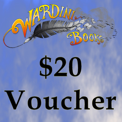 Wardini Token / Voucher $20