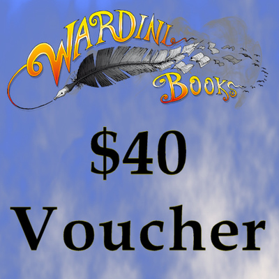 Wardini Token / Voucher  $40