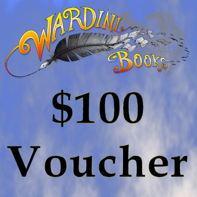 Wardini Token  / Voucher $100