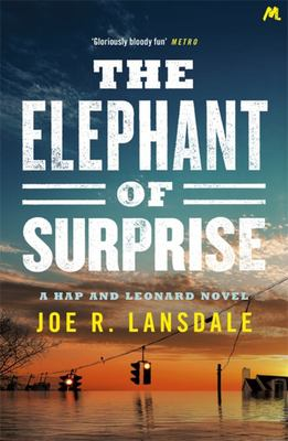 An Elephant of Surprise