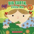 Big Earth Little Me - Life the Flap