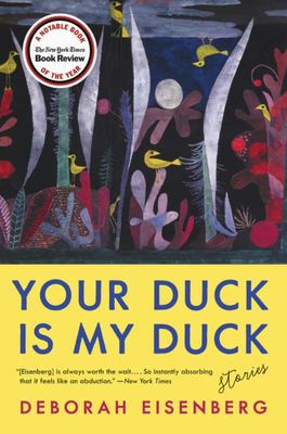 Your Duck Is My Duck - Stories