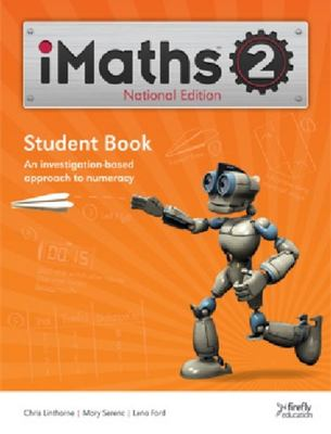 iMaths 2 Student Book National Edition - Firefly