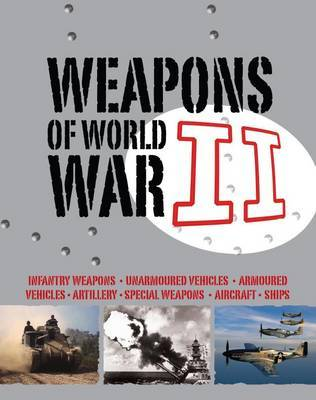Weapons of War II